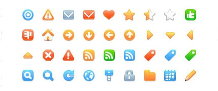 icons app 7 20 Premium Icons Set Desings