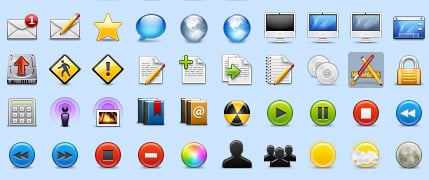 icons app 9 20 Premium Icons Set Desings