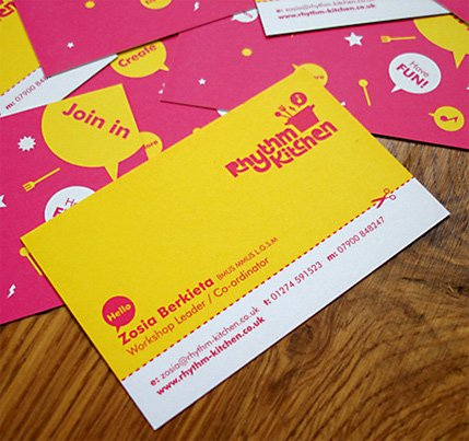 Rythm Kitchen
