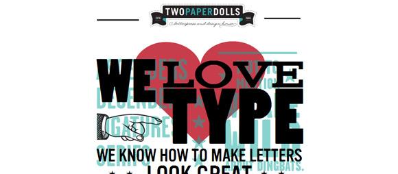 Two Paperdolls