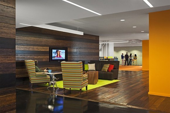 Office Interior Design | Inpro Concepts Design