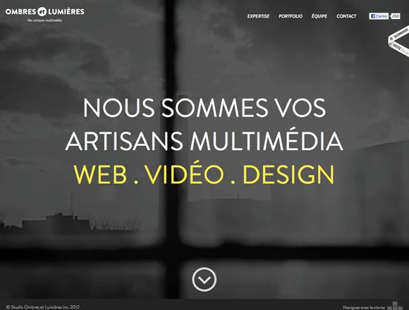 Design Agencies Websites