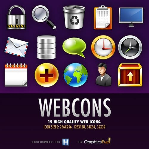 Webcons