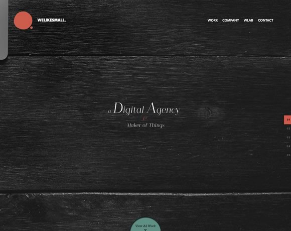 21 Inspiring Examples Of Texture Use In Web Design Web Design Ledger