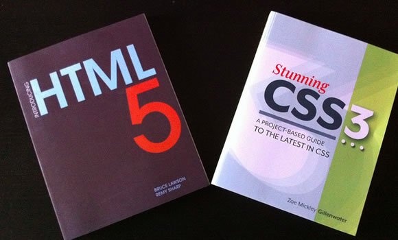 html5 css3 web design books learning education
