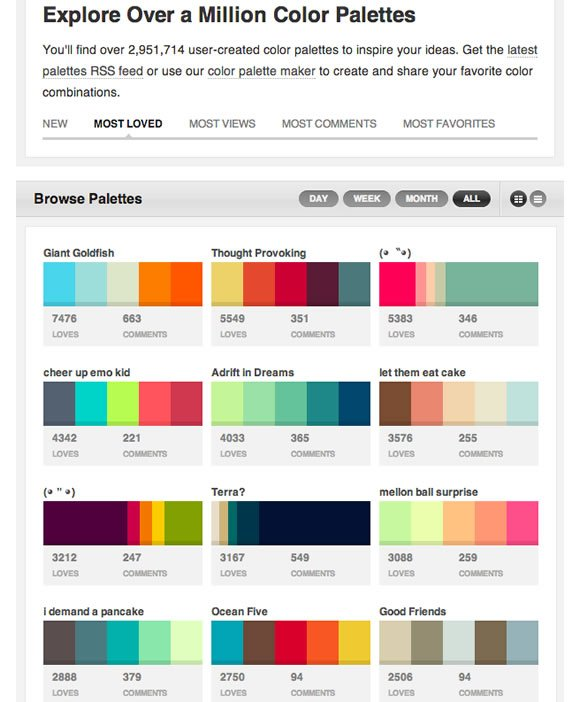 Color Links Books Amp Tools To Make Your Life Easier
