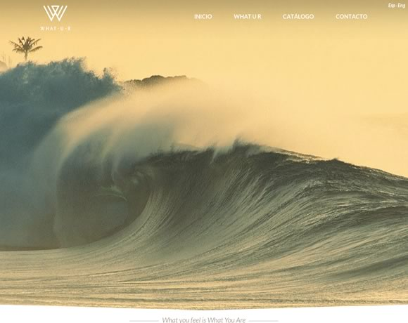 18 Examples of Beautiful Image Usage in Web Design - Web Design Ledger