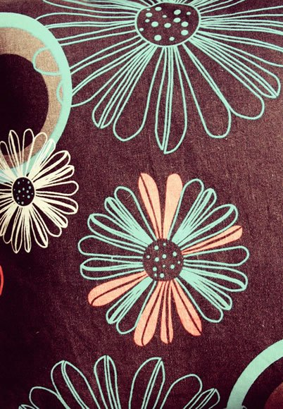 Spring up your designs with some free Flowers Textures