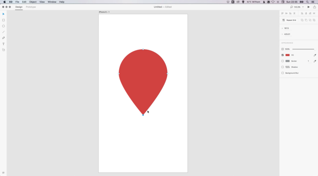 how to draw a line in adobe acrobat